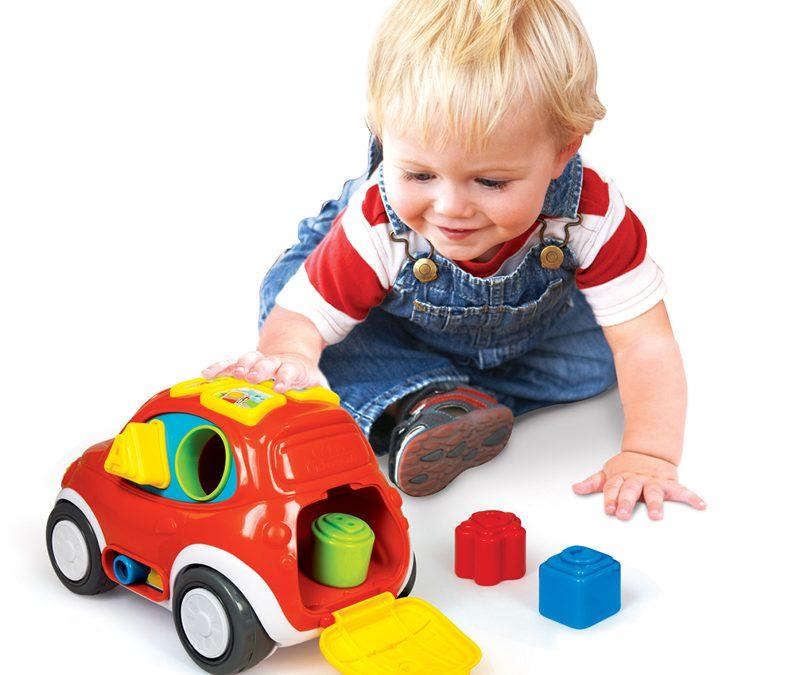 Świat zabawek, pojazdów i samochodzików dla każdego dziecka
